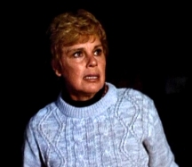 Dude, Mrs. Voorhees, we get it. We would've been pissed if Jason was our kid, too.