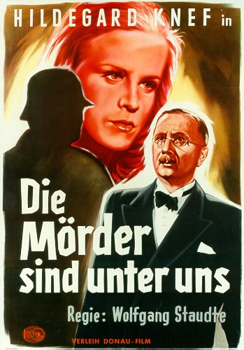THE MURDERERS ARE AMONG US (1946)